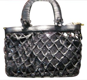Beverly Feldman Tote in Black