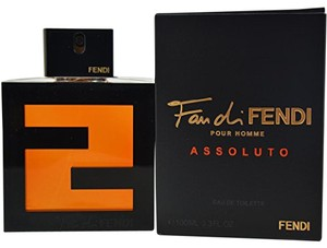 Fendi FAN DI FENDI POUR HOMME ASSOLUTO--MADE IN FRANCE
