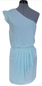 BCBGeneration Ruffle One Dress