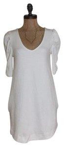 Anthropologie Deletta Stretchy Tunic
