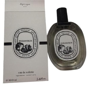 Diptyque diptyque philosykos deau de toilette spray large 3.4 oz 100 mL