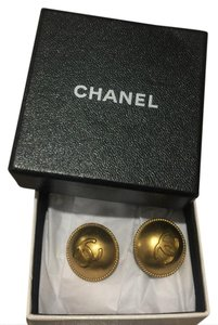 Chanel Studs