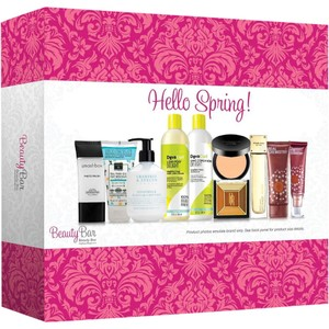 Other Hello Spring Beauty Bar 10-Piece Beauty Box (Assoted Brands)