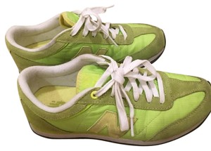 New Balance Lime Green/ Neon Athletic