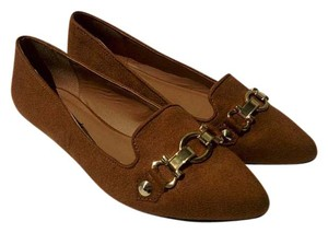 City Classified Brown Flats Brown Flats