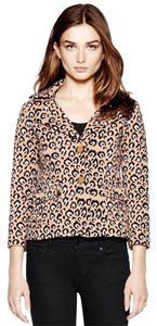 Tory Burch Camel Wray Jacket