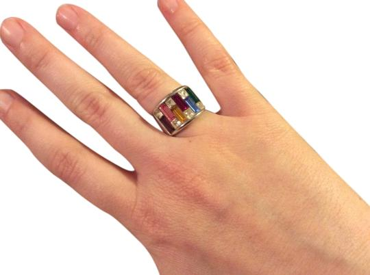 unknown Rainbow Prism Ring