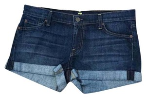7 For All Mankind Mini/Short Shorts jean