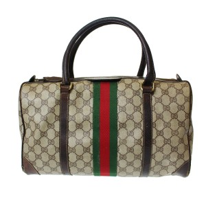 Gucci Satchel in MULTICOLOR