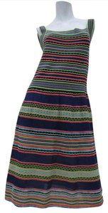 Muli-color Maxi Dress by M by Missoni