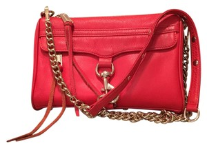 Rebecca Minkoff Mini Cross Body Bag