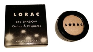 LORAC Brand New Lorac eye shadow in Sand Sable