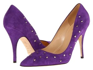 Kate Spade purple Pumps
