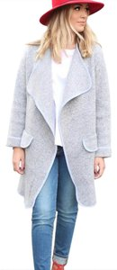 Chicwish grey Jacket