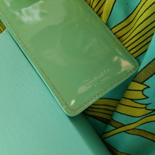 Tiffany & Co. FINAL SALE! Tiffany and Co Luggage Tag