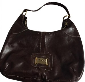 Max New York Signature Hobo Bag