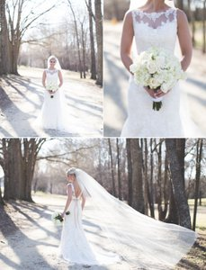 Essense Of Australia Stella York 5932 Wedding Dress