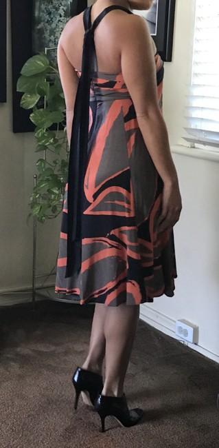 SOLD DKNY short dress on Tradesy