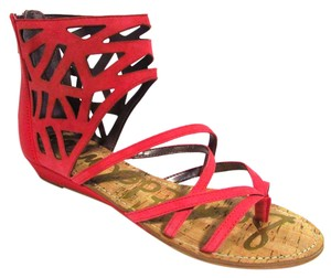 Sam Edelman Coral Sandals