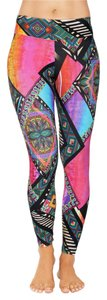 LIQUIDO ACTIVE Liquido Active Illusionism Window Leggings