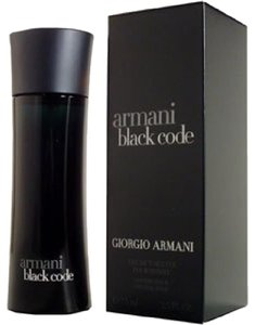 Giorgio Armani Brand New ARMANI CODE 75 ml 2.5 oz for men