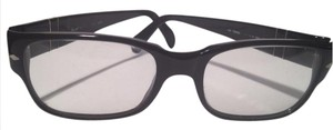 Persol Persol 2571 Frame Made in Italy with Clear Lenses