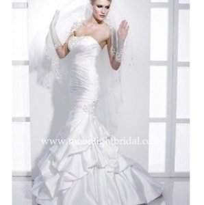 Moonlight Bridal Moonlight Bridal Wedding Dress