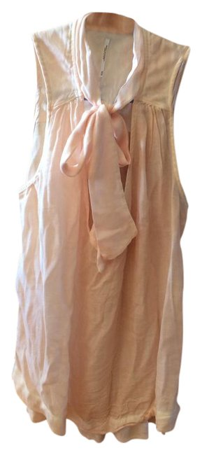 Free People Top Pale pink