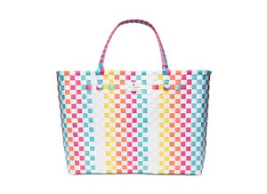 Kate Spade Brand New Large Genuine Tote in multi