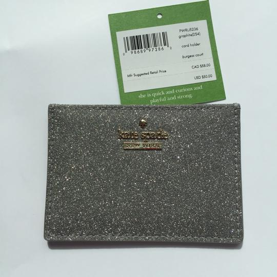 Kate Spade NEW!!! CREDIT CARD HOLDERS
