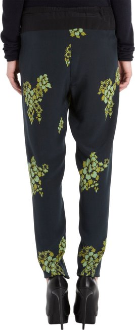 A.L.C. Relaxed Pants green Image 1