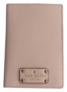 Kate Spade NEW!!! PASSPORT & CREDIT CARDS HOLDER
