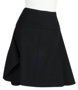 Tish Cox Mini Skirt black
