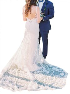 Essense Of Australia 6247 Wedding Dress