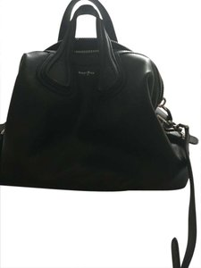 Givenchy Perfect New Leather Shoulder Bag