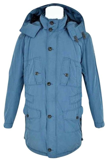 Preload https://item2.tradesy.com/images/hugo-boss-blue-new-orange-label-oscott-thermore-eco-down-parka-puffer-4656-puffyski-coat-size-24-plu-20820401-0-1.jpg?width=400&height=650