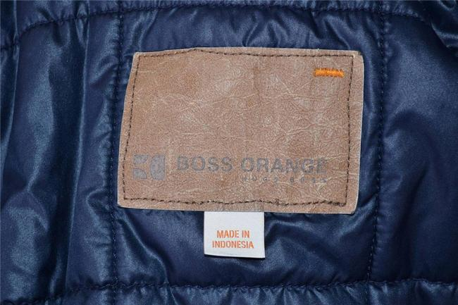 Hugo Boss Jacket Men's Down Coat