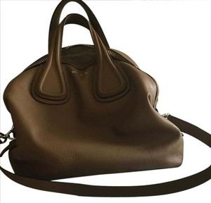 Givenchy Leather Perfect New Leather Shoulder Bag