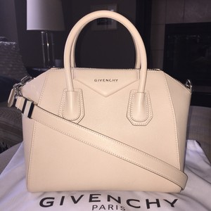 Givenchy Satchel in Beige