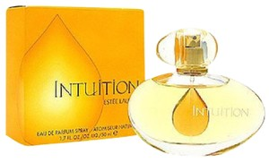 Estée Lauder Estee Lauder INTUITION for Women 1.7 oz EDP, New