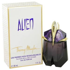 Thierry Mugler ALIEN by THIERRY MUGLER ~ Women's Eau de Parfum Spray 1 oz
