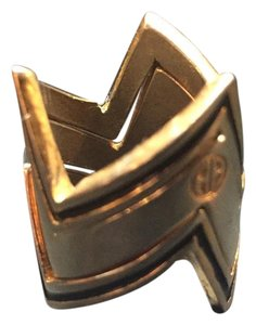 House of Harlow 1960 Tribal Stacked Rings