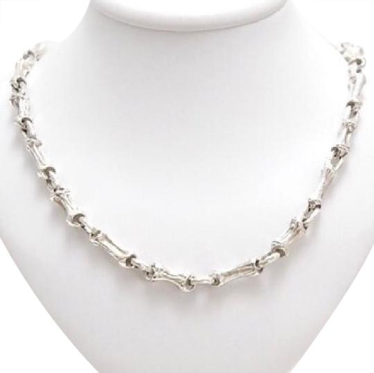Preload https://img-static.tradesy.com/item/20820855/tiffany-and-co-silver-rare-sterling-fragmented-bamboo-motif-necklace-0-1-540-540.jpg