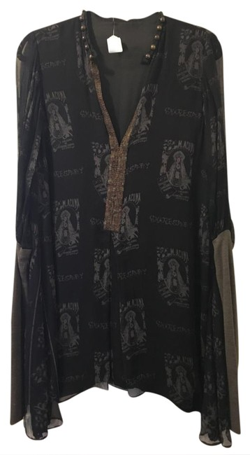 Preload https://item1.tradesy.com/images/share-spirit-silk-tunic-blouse-size-8-m-20820890-0-1.jpg?width=400&height=650