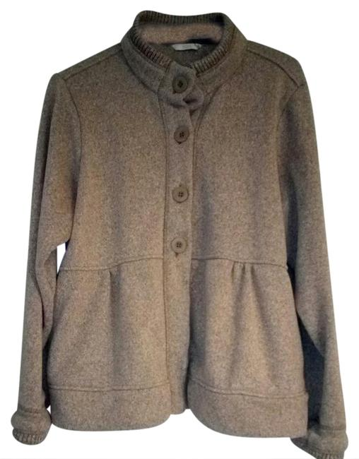 Preload https://item2.tradesy.com/images/marks-and-spencer-beige-cardigan-size-16-xl-plus-0x-20820936-0-1.jpg?width=400&height=650