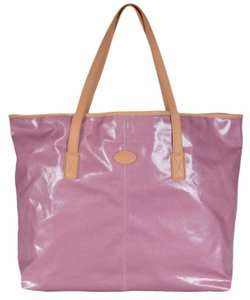 Tod's Purse Tote in Pink