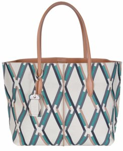 Tod's Handbag Tote in Multi-Color