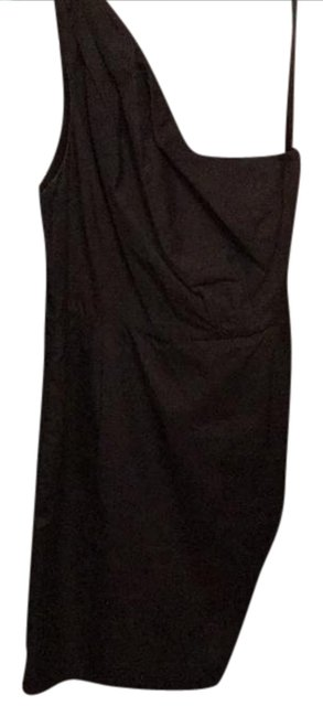 Preload https://item2.tradesy.com/images/jcrew-black-one-shoulder-mid-length-night-out-dress-size-4-s-20821371-0-1.jpg?width=400&height=650
