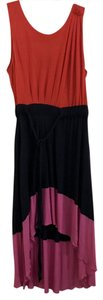 Marc by Marc Jacobs short dress Poppy, Navy, Pink on Tradesy