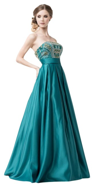 Preload https://img-static.tradesy.com/item/20821435/ag-studio-jade-mz2961-long-formal-dress-size-6-s-0-2-650-650.jpg